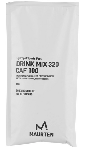 Maurten Drink Mix 320 CAF 100 - Run Republic