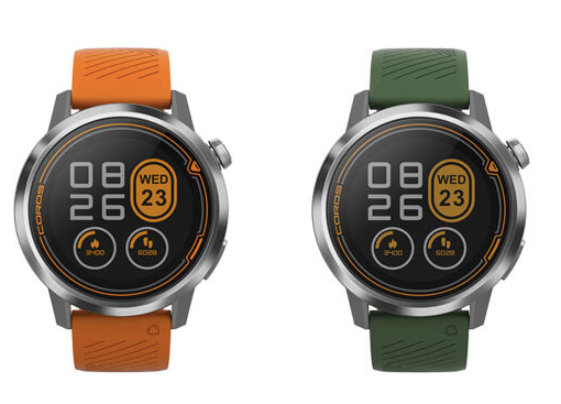 APEX 24HR WORLD RECORD EDITION -COROS Multisport GPS Watch