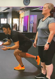 Personal Training - Run Republic