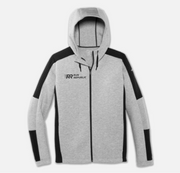 Interval Hoodie - Run Republic
