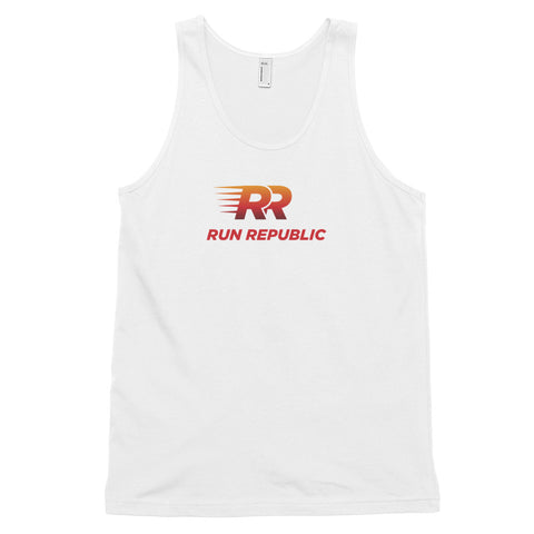 Classic tank top (unisex) - Run Republic