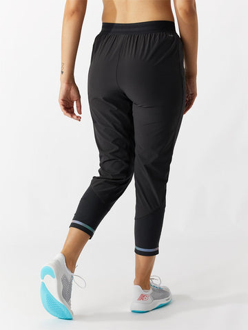 Q Speed Run Crew Jogger - Womens - Run Republic