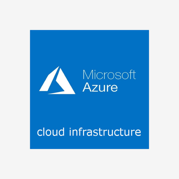 Azure Subscription (Monat)