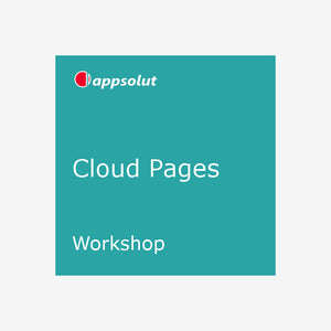 Einführungs-Workshop CloudPages