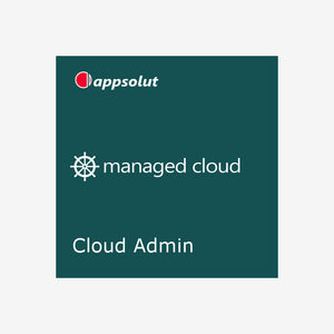 Cloud Admin (User/Monat)