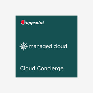 Cloud Concierge (User/Monat)