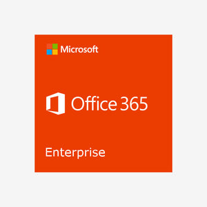 Office 365 Enterprise E3 (Monat)
