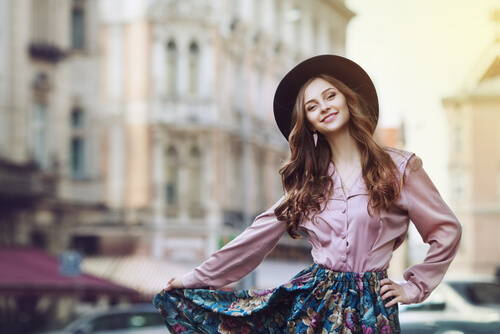 Five Cute and Girly Retro Outfits to Try