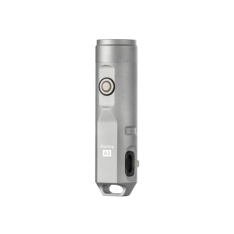 RovyVon Aurora A2x Keychain Flashlight