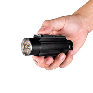 RovyVon Angel Eyes E700U Multipurpose LED Flashlight