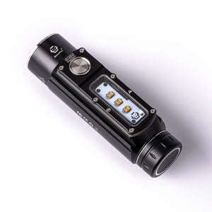 Angel Eyes E700U UV-C Multipurpose 2800lumens LED Flashlight