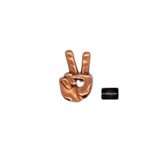 Deuces (bronze)