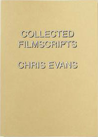 IN THE FLASH SALE Chris Evans, Collected Filmscripts, 2006-2009