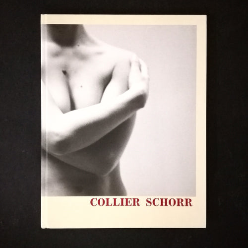 Collier Schorr: 8 Women