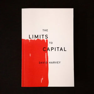 David Harvey: The Limits to Capital
