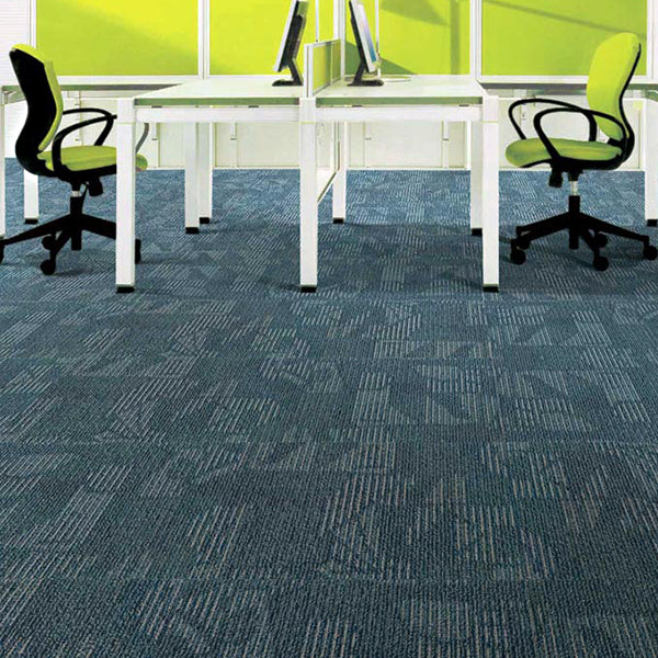 Inflint Carpet Tile 4005