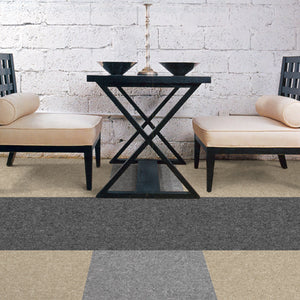 Multimedia Carpet Tile 3051