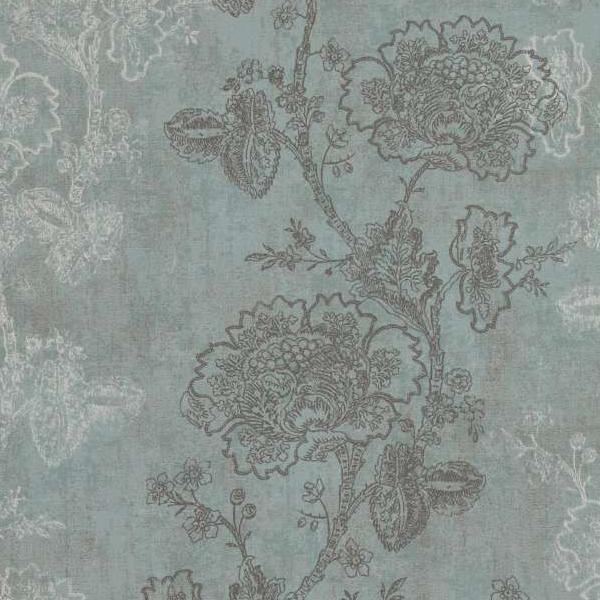 Etched Flowers R5252