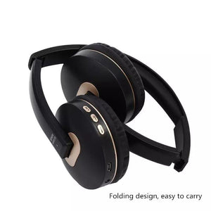 Bluedio BT1610 Bluetooth Wireless Headphone with Microphone
