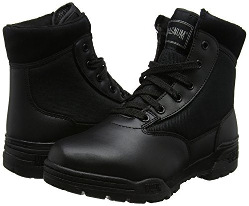 Magnum Unisex Adults Mid Work Boots