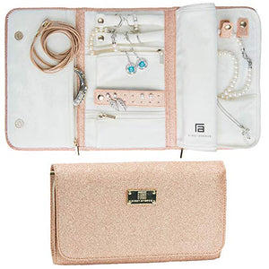 Travel Jewellery Organiser Bag for Women