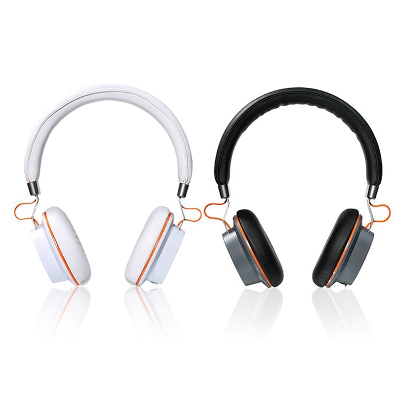 Remax Wireless Bluetooth Over-Ear Headphone with Microphone