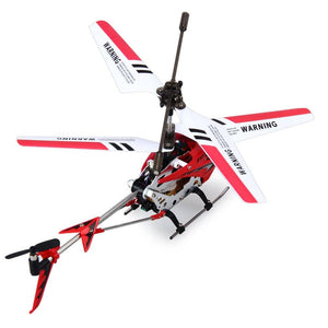 Syma S107G Remote Control Helicopter