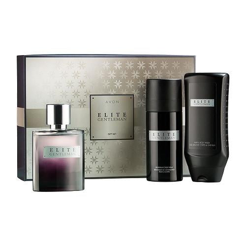 Elite Gentleman Gift Set for Him