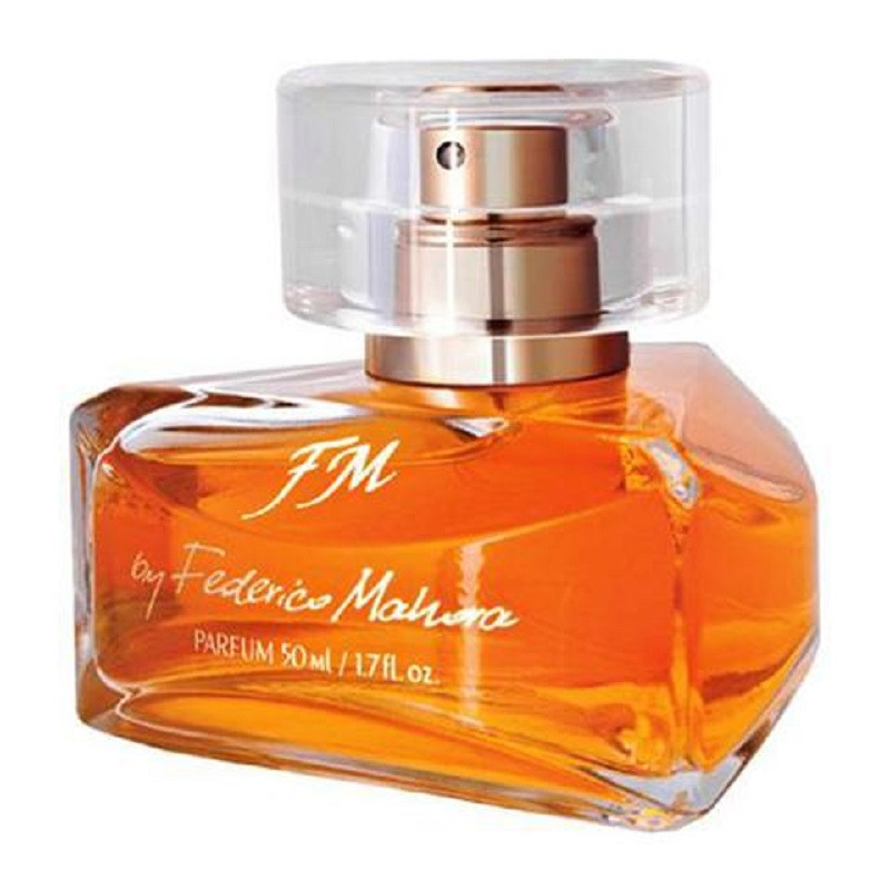 FM287 - LUXURY PARFUM FOR HER 50 ml