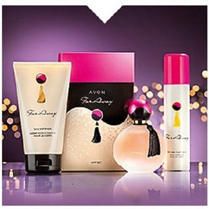 Far Away Eau de Parfum Gift Set