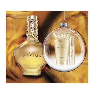 Maxima for Her Eau de Parfum Gift Set