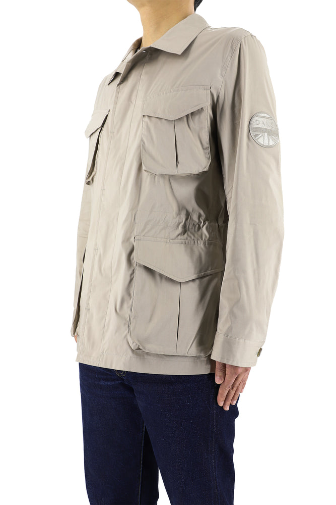 DAKS 10 Jungle Jacket