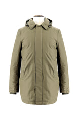Men's Down Coat