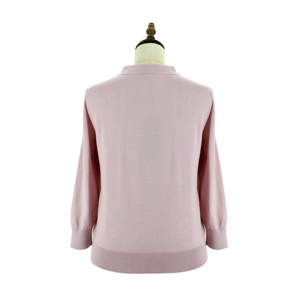 Womens Knit Sweater Ladies