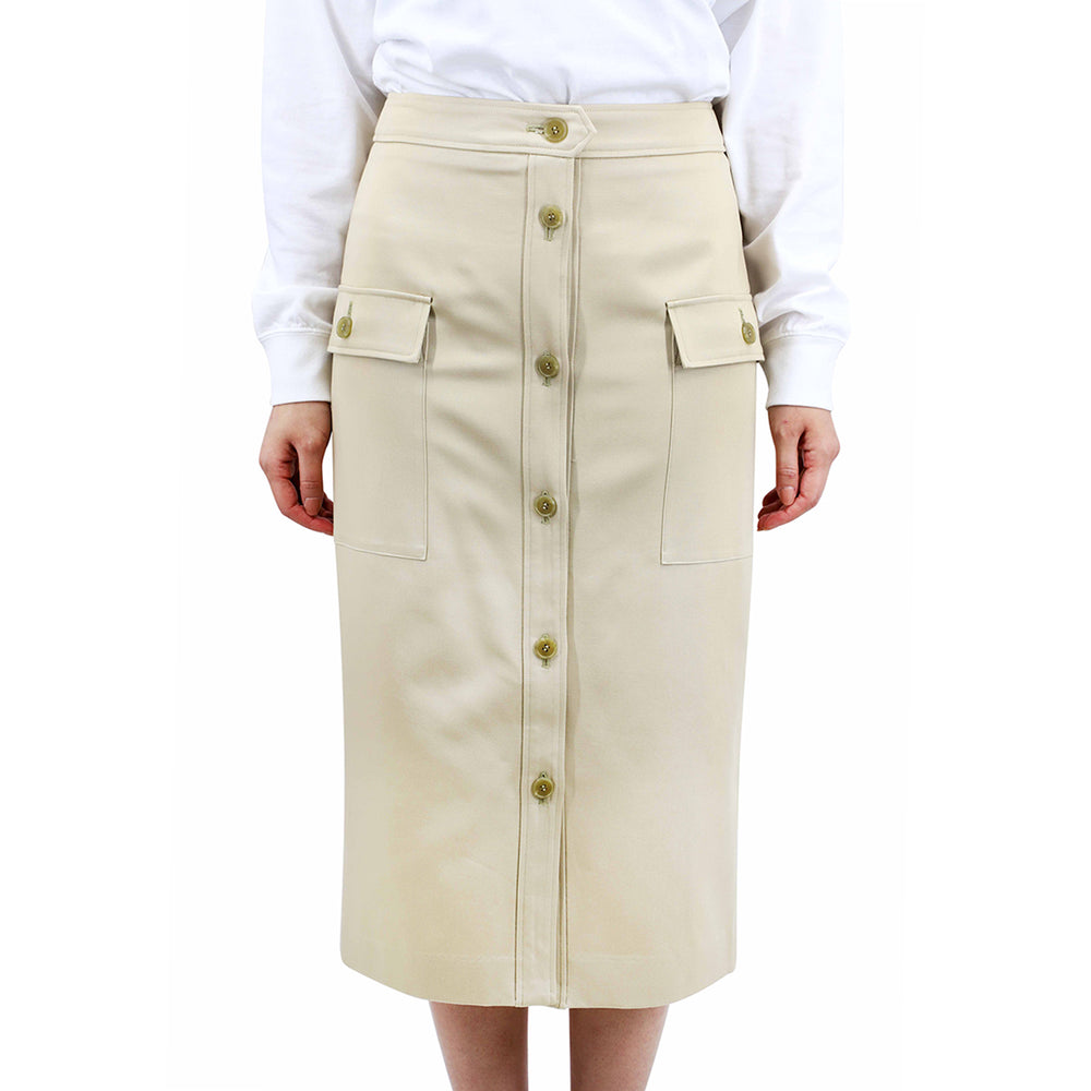 DAKS 10 Cotton Skirt