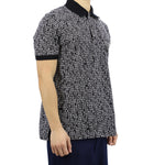 DAKS 10 Knit Polo