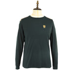 Men's Wool Knit Love Sleeve Tee