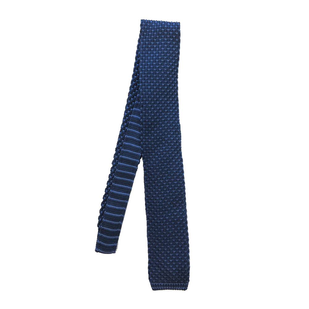 Men's Silk Knit Tie