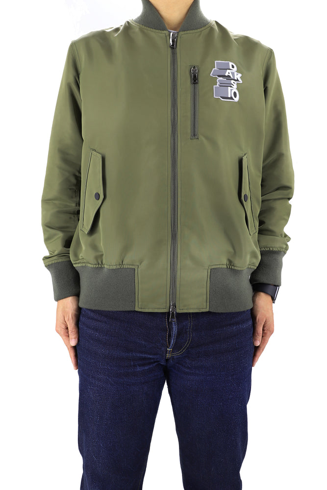 DAKS 10 MA-1 Flight Jacket