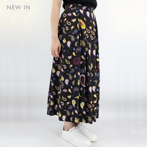 Daks 10 Bandana Print Skirts Ladies