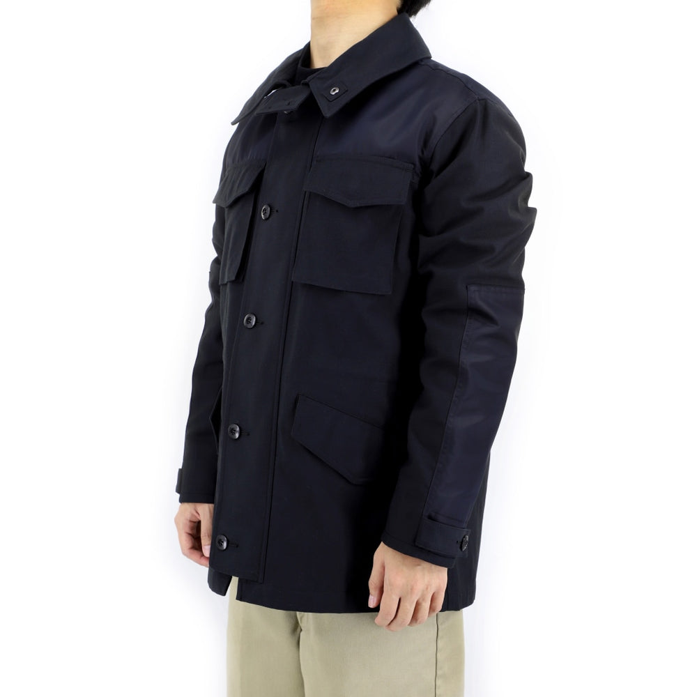 Daks 10 Four Pocket Patckwork Jacket Mens