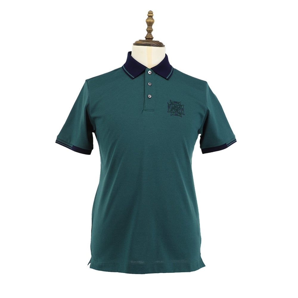 Men's Cotton Knit Polos
