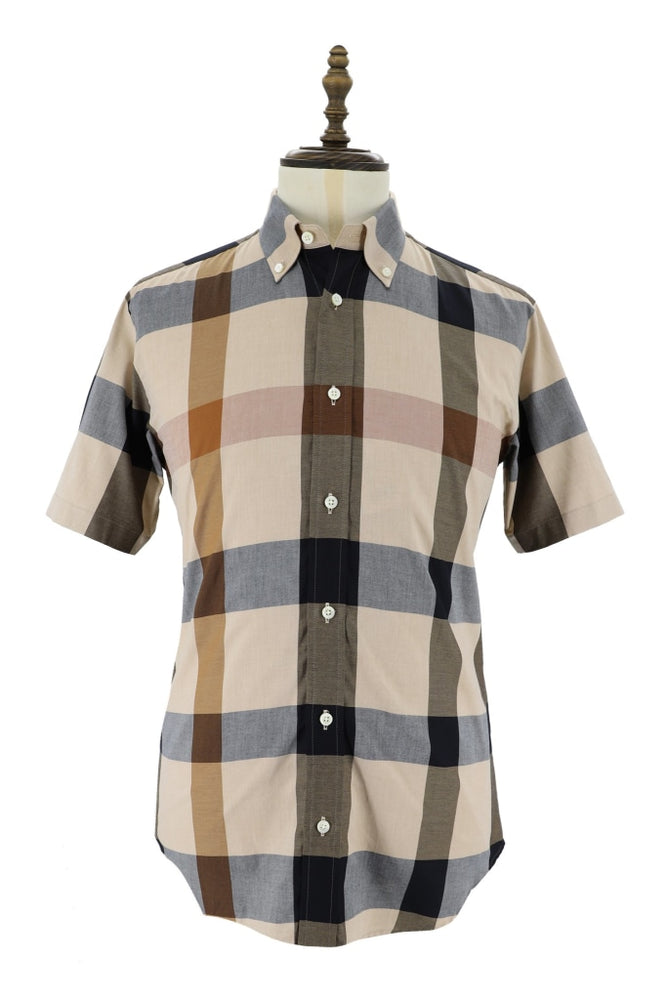 Men's Cotton Woven Shirt