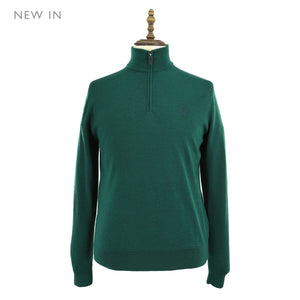 Mens Wool Sweater 48 / June Bug Ladies
