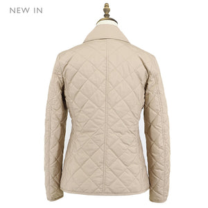 Womens Polyester Woven Blouson Ladies