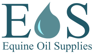 Equine Oil Supplies Logo