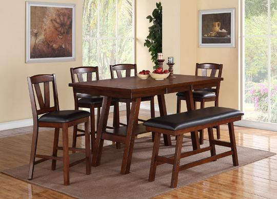 Finding Discount Furniture in Los Angeles to Have a Cozy Dining Area