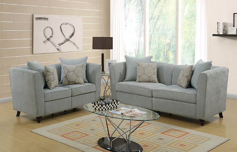 Discount Sofas in Los Angeles for Small Spaces and Small Budgets