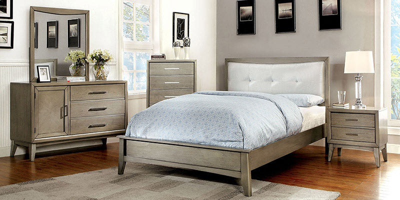 Match Our Discount Bedroom Furniture To Your Los Angeles Home
