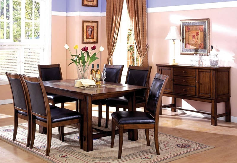 Find Convenient Dining Tables in an LA Furniture Store